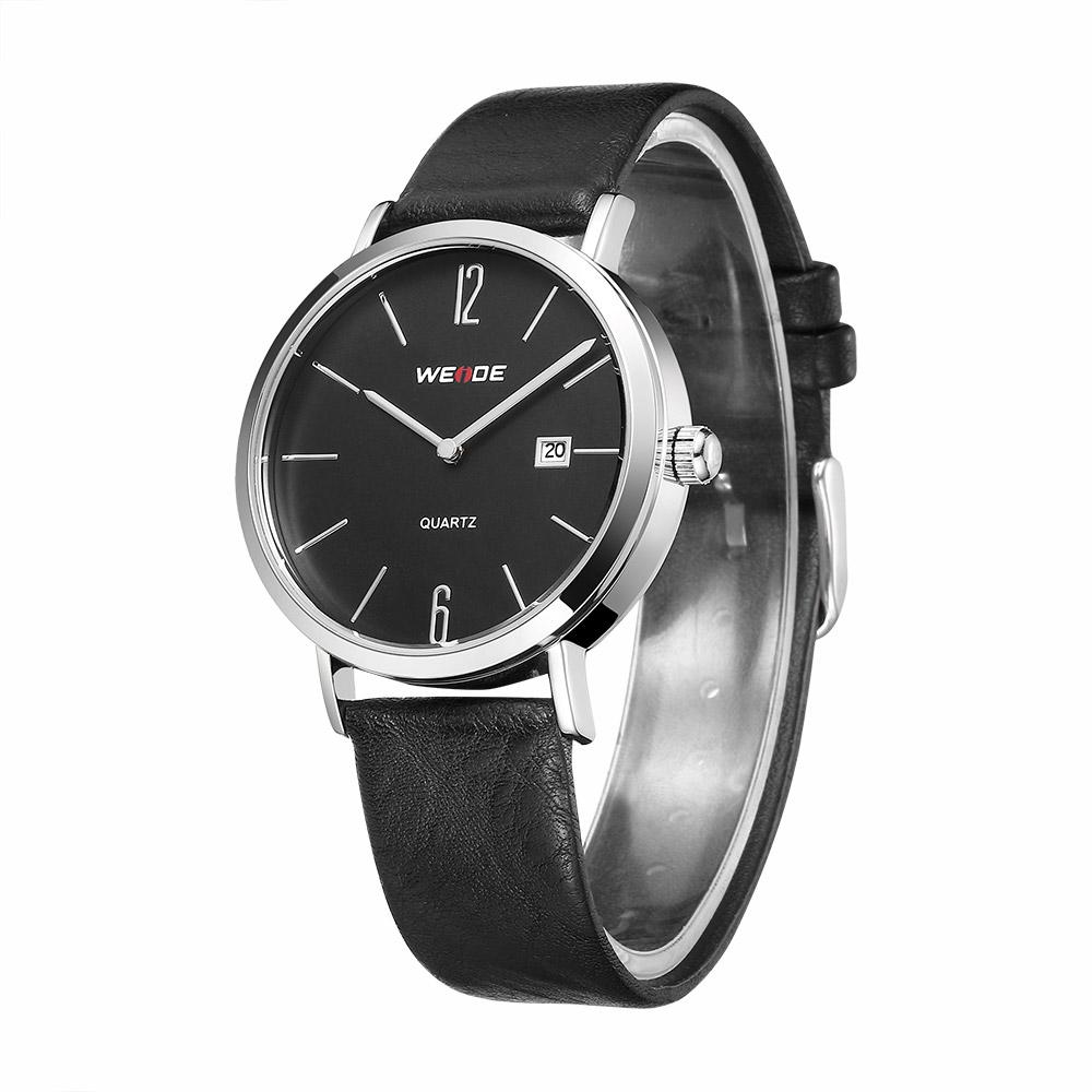 8674cfd69 Unisex hodinky Weide Retro - Černé + poštovné jen za 1 Kč | Poštovné ...