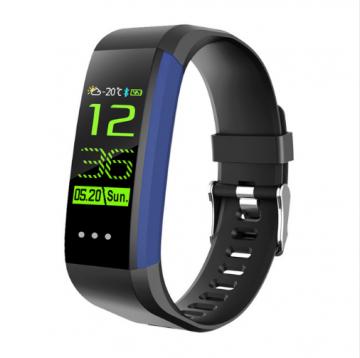 Chytré sportovní hodinky - Modré + poštovné jen za 1 Kč a3ca16f6a92