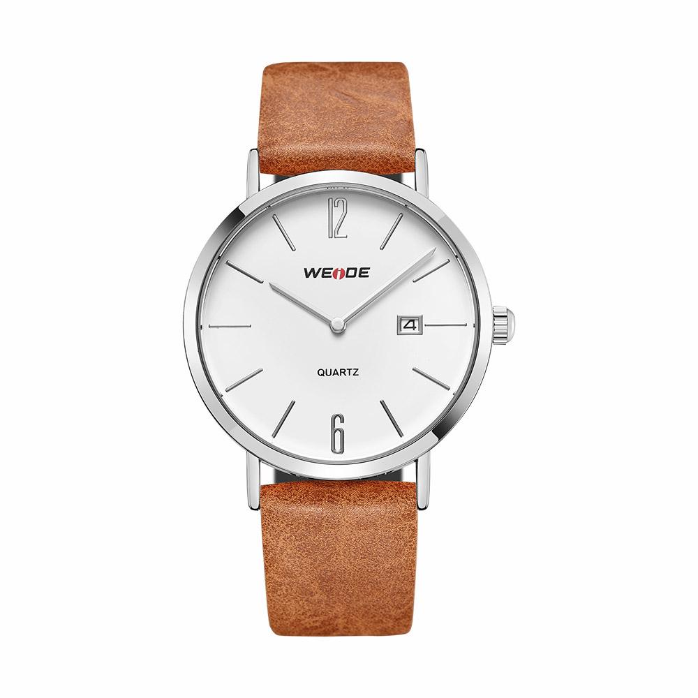 d02c6d221 Unisex hodinky Weide Retro - Stříbrné + poštovné jen za 1 Kč ...